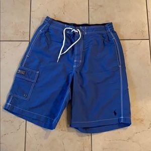 Ralph Lauren swim trunks board shorts size S
